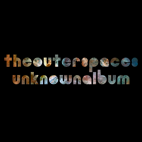 The Outer Spaces - Unknown Album cover